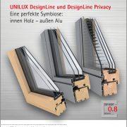 Holz Alu Privacy 180x180 - Fenster