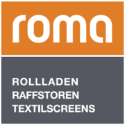 roma 180x180 - Raffstore und Screens